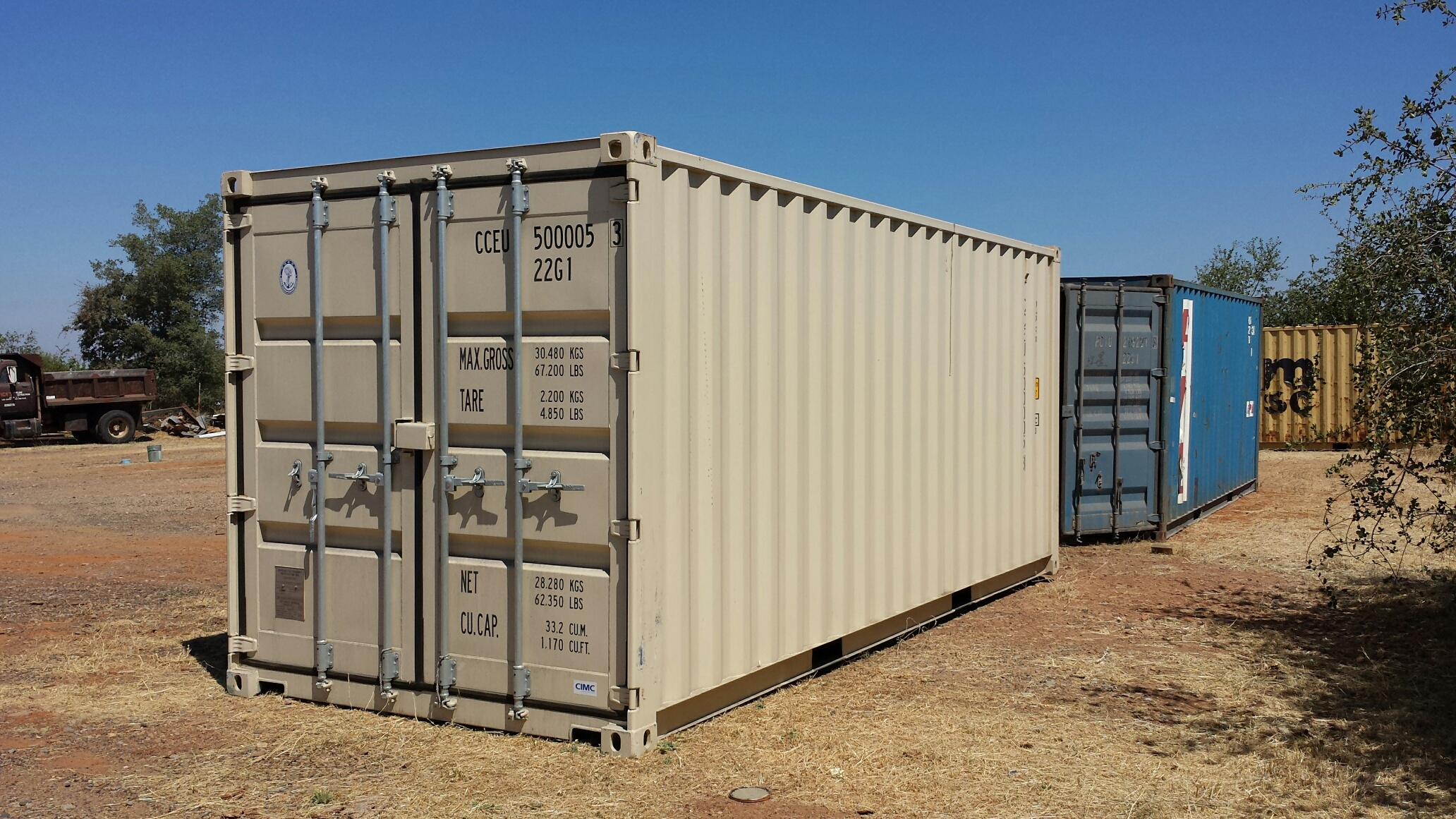 All Sierra Mobile Containers Rentals And Sales