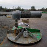 Venturi Pump W/ Vacuum Plate